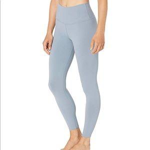 Alo yoga 7/8 high-waist leggings